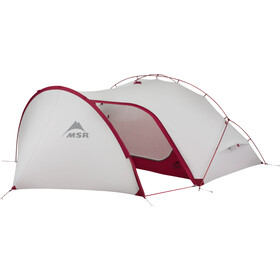 MSR Hubba Tour 2 CDL Tent gray